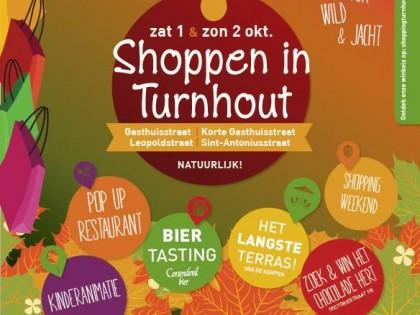 Pop-up restaurant door Hotelschool Turnhout