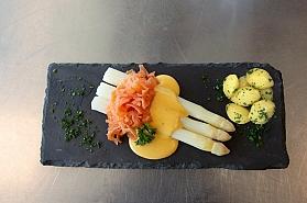 Hotelschool Turnhout kookt lokaal in Onderox